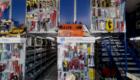 bancone magazzino componentistica ThermoIgienica 140x80 - Chi siamo - ThermoIgienica s.r.l.