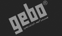 gebo - Home - ThermoIgienica s.r.l.
