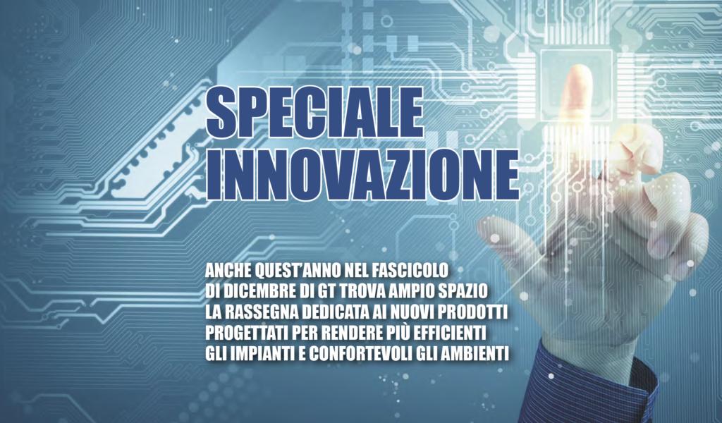 GT Il Giornale del Termoidraulico 1024x600 - GT Il Giornale del Termoidraulico - Speciale innovazione - ThermoIgienica s.r.l.