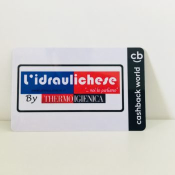 cashback lidraulichese 350x350 - Aderiamo a Cashback World - ThermoIgienica s.r.l.