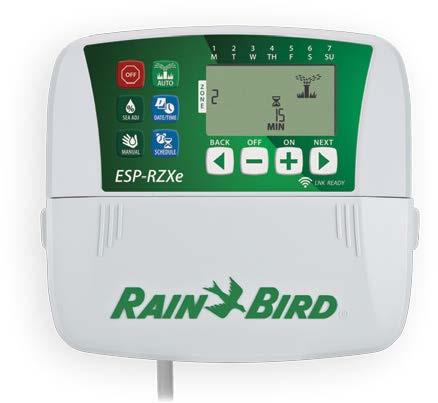 Rain Bird, da 85 anni leader nel settore dell'irrigazione