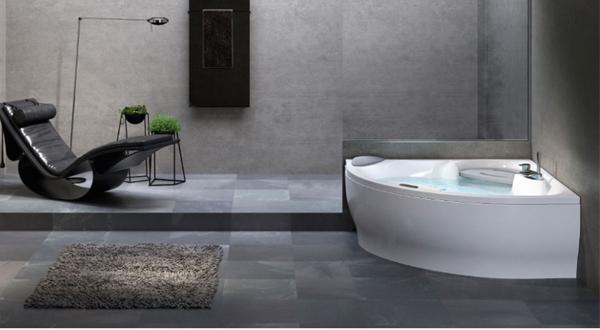 Novellini, vasche e box doccia vero relax