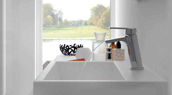 Eurorama, soluzioni estetiche e di design per bagno e cucina